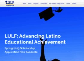 lulf.org