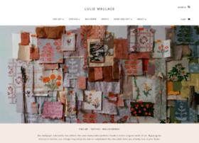 luliewallace.com