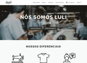 lulimalhas.com.br