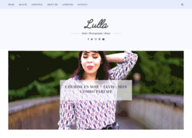 lullablog.net