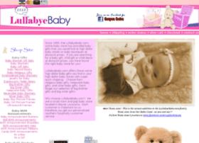 lullabyebaby.com