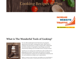 lulu-cooking.com
