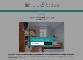 luluandlattes.com