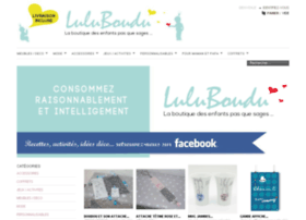 luluboudu.com