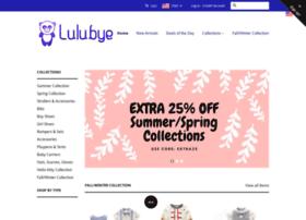lulubye.com