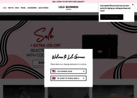 luluguinness.com