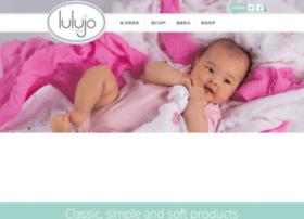 lulujo.com.tw