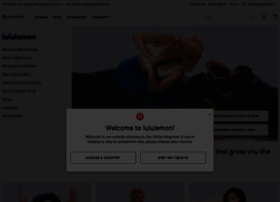 lululemon.co.uk