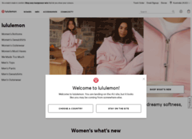 lululemon.com.au