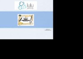 lulupetshop.com.au