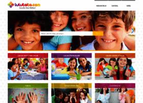 lulutata.com