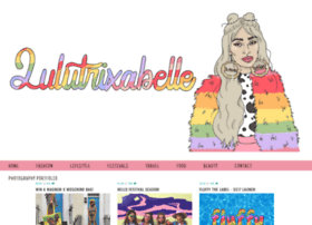 Lulutrixabelle.com