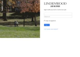 lumail.lindenwood.edu