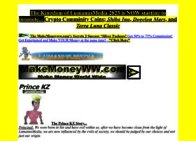 lumanusmedia.com