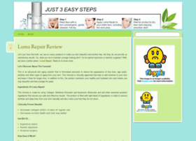 lumarepairtry.wordpress.com