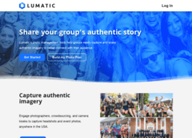lumaticimagery.com