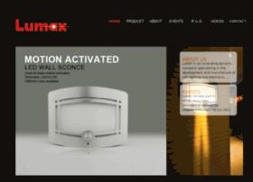 lumax-industries.com