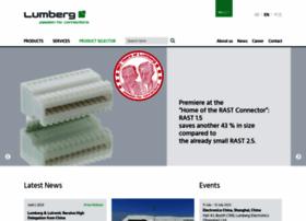 lumberg.com