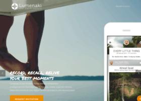 lumenaki.com