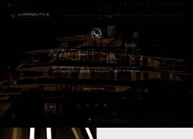 lumenautica.com