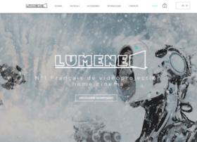 lumene-screens.com