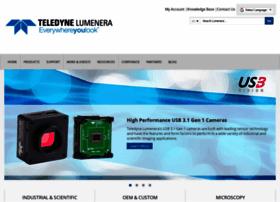 lumenera.com