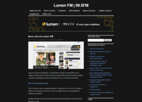 lumenfm.wordpress.com