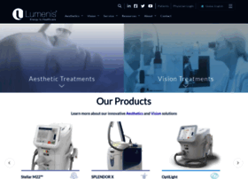 lumenis.com