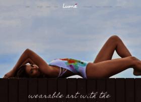 lumeswimwear.com