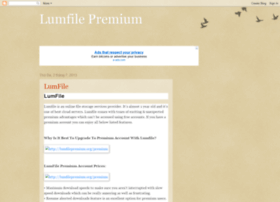 lumfilepremiumacc.blogspot.in