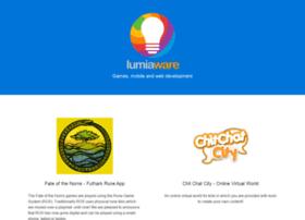 lumiaware.com
