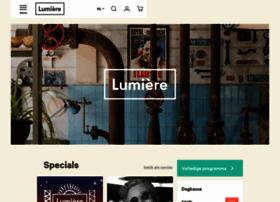 lumiere.nl
