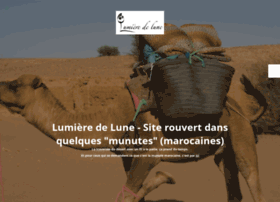 lumieredelune.com