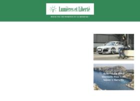 lumieres-et-liberte.org