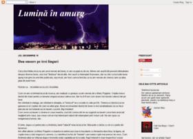 lumina-inamurg.blogspot.com