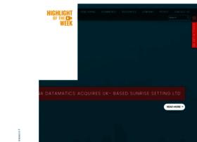 luminadatamatics.com