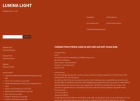 luminalight.com.ua
