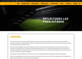 luminaria.com.mx