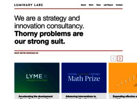 luminary-labs.com