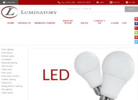 luminatory.com
