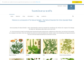 luminescents.co.uk