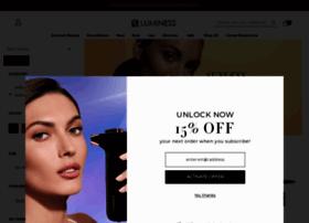 luminesstan.com