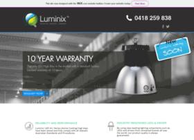 luminix.com.au