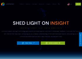 luminoso.com
