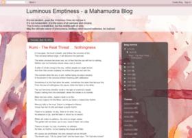 luminousemptiness.blogspot.com
