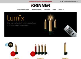 lumix.krinner.com