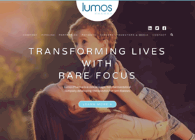 lumos-pharma.com