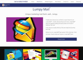 lumpymail.com