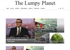 lumpyplanet.com