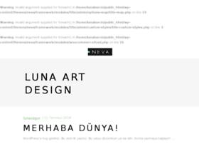 lunaartdesign.com